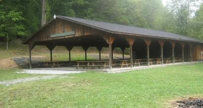 Virginia Montgomery Pavilion